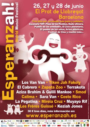 Esperanzah! 2009